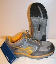 New ListingWomen s Reebok Anomar Oxford Composite Toe Work Shoe RB450 Grey  Silver NEW 7.5M d0ec8d8d1