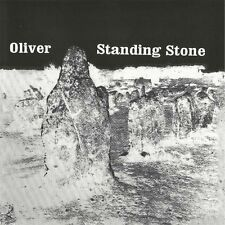 OLIVER - Standing Stone. New CD + Sealed. **NEW**