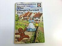Ladybird Book, The Gingerbread Boy