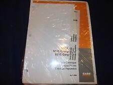 CASE 921C WHEEL LOADER PARTS BOOK MANUAL