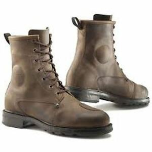 *Sale Items* TCX X-Blend Waterproof Motorcycle Boots
