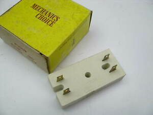 Mechanics Choice 8-35-22 Ignition Ballast Resistor - 3874767 RU12 CR1105