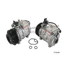 New DENSO A/C Compressor 4711224 0002300511 Mercedes MB