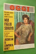 Hui 1965 Christine Kaufmann+Soraya+Gregorio Sciltian+ Carla Du Socle + S.