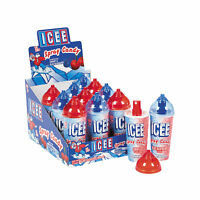 Icee® Spray Candy - Edibles - 12 Pieces