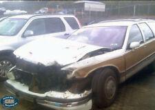 91 92 93 94 95 96 Chevrolet Caprice Station Wagon Rear Axle Shaft 273304