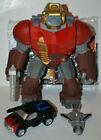 Transformers Funpub TFCC TFSS Subscription 5.0 Pretender Optimus Prime Hi-Q