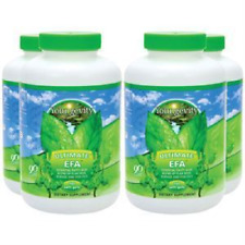 Sirius Ultimate EFA 180 soft gels 4 Pack by Youngevity