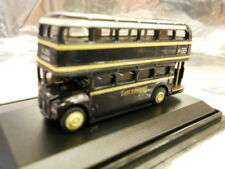 ** Oxford Diecast NRM008 Routemaster East Yorkshire N Scale