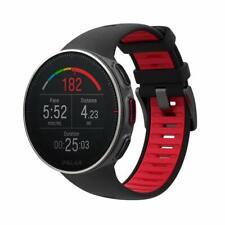 Polar Vantage V Titan GPS Sports Watch Black/Red