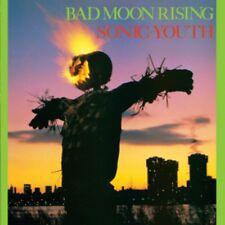 Sonic Youth - Bad Moon Rising [New CD]