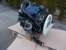 Motor OM646.986 2.2 CDI 95KW MERCEDES SPRINTER 07-09 67TKM KOMPLETT