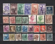 Italy-  Lot Of Early Used  Stamps (IT26)