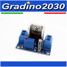 LM317 DC-DC Converters Circuiti Modulo Regolatore Lineare Regolabile 3.3v