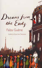 DREAMS FROM THE ENDZ by Faiza Guene : WH2-D : PB543 : NEW BOOK