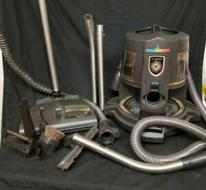 Rainbow Vacuum Model EZ type 12