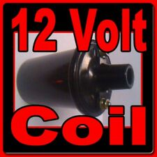 Ignition Coil for Chevrolet 12 Volt from 1955 to 1970 1971 1972 1973 1974 12V