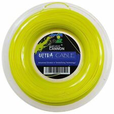 """WeissCannon """"Ultra Cable"""" 1,23mm - 200m -"""