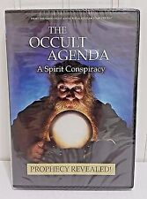New THE OCCULT AGENDA A Spirit Conspiracy Prophecy Revealed DVD V1 Harry Potter