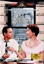 The Apartment (DVD, 2005)