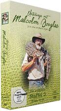 Unterwegs mit Malcolm Douglas - Staffel 3, In the Bush with Malcolm D. - Box 3