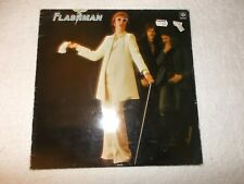 Vinyl 12 inch Record LP Album Flashman 1977