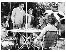 THE PARENT TRAP scene still with HAYLEY MILLS - (d588)