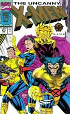 UNCANNY X-MEN #275 GOLD 2ND PRINT (1963) VF/NM MARVEL