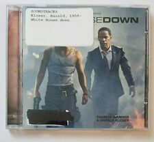White House Down (Harald Kloser), New Music Free Shipping