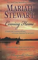 Coming Home (Chesapeake Diaries) by Stewart, Mariah