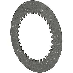 Fiber Steering Clutch Disc For International 500C 500E Dozer 676834R2 676834R1