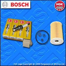 SERVICE KIT for BMW 3 SERIES E36 316I COMPACT M43B19 OIL FILTER PLUGS 1998-2001
