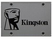 Kingston 240GB ( SUV500/240G ) 7mm 2.5in SATA 6.0Gbps TLC 6Gb/s Internal SSD