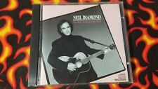 The Best Years of Our Lives - Audio Cd By Neil Diamond - Very Good Ck 45025