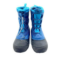 The North Face Women's Sz 7 Thermafelt Insulated Snow Winter Waterproof Boots