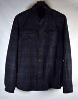 Woolrich John Rich & Bros Mens Med Weight Flannel XL NWT