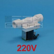Elettrovalvola 220V per liquidi acqua acquario idroponica arduino - ART. CN22
