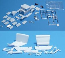 Revell 1932 Ford 5-Window Coupe 2n1 Special Edition Body & Interior Set 1/25