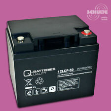 Photovoltaik Solar Akku Batterie 12V 50Ah-93Ah Blei AGM Off-the-grid Off-Grid