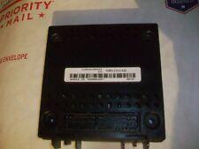 Grand Cherokee BCM Body Control Module BCM Pt# 04812161AH