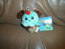 Disney Parks Wishables Mickey Mouse Ice Cream Cone Parks Food Series Nwop New!