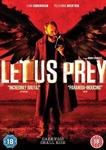 Let Us Prey [DVD]
