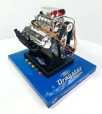 Ford 427 SOHC CID Top Fuel Dragster Model Engine Diecast 1:6 Scale Motor Replica