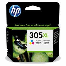 HP 305XL Tri-Couleur Cartouche d'Impression Grand Volume