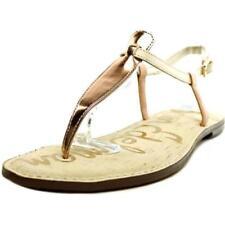 Sandali e scarpe multicolore Sam Edelman Piatto (Meno di 1,3 cm) per il mare da donna