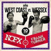 Nofx - Westcoast Vs. Wessex [Vinyl LP] LP NEU OVP