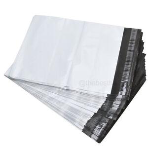 Folienversandtaschen Tüten Beutel Selbstklebend PM#8 45my 550 x 750mm 100 St.