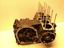 Kawasaki ZX600 ZX 600 Ninja #5117 Motor / Engine Center Cases / Crankcase