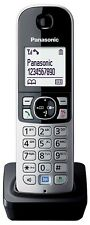 Panasonic KX-TG6811 KX-TG6821 KX-TG6891 Additional Cordless Phone Handset