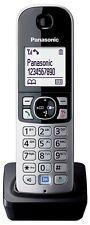 Panasonic kx-tg6811 kx-tg6821 kx-tg6891 Aggiuntivo Cordless telefono portatile